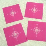 Custom Reusable Glass Etching Stencils