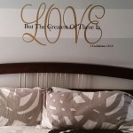 Customer Photo Custom Two Color Wall Decal