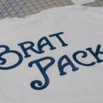 Custom Heat Transfer T-shirt