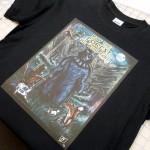 Custom Full Color Printed T-Shirt