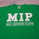 Custom HTV T-shirt